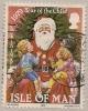 ILE DE MAN / ISLE OF MAN - Isola Di Man