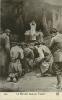 La Messe Sur Le Front  Non Voyagée - Guerre 1914-18
