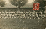 Régiment  Non Identifié  Photo    Voyagée - Regiments