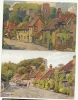 24Or     ANGLETERRE BRAMBER LOT OF 3 OLDS POSTCARDS - Non Classificati