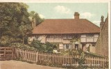 24Or     ANGLETERRE THE OLD HOSPITAL BATTLE SUSSEX - Non Classificati