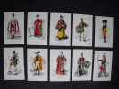 MODE Histoire Du Costume A Travers Las Ages Et Les Pays: 10 Publicités Médicales Années 60 Double-page UNILABO - Advertising