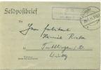 Feldpost 1.WK  2. WÜRTT. BEWACHGSKOMP. ARB. BATL. Nr. 89  1917 - Deutschland