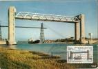 France / Maxi Card /  Rochefort Sur Mer - Ponti