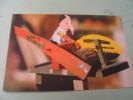TOURS...3E SALON TOURS-COLLECTIONS...MARS 1991 - Bourses & Salons De Collections