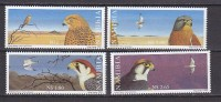 PGL AA1188 - NAMIBIA Yv N°888/91 ** ANIMAUX ANIMALS - Namibië (1990- ...)