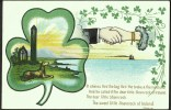 """The Shamrock Of Ireland"",   C1910.            Ir-01 - Other"