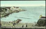 """Ladies Bathing Place, Portrush, Co Londonderry"",   C1920.       Lo-01 - Londonderry"