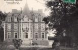 19 Château De ROUSSILHE Près LAMAZIERE BASSE - Autres Communes