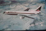 DELTA   TRISTARD          AIRLINE ISSUE - 1946-....: Ere Moderne