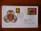 FDC - 2011 - San Martino - Brieven En Documenten