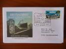 FDC - 2011 - 100° Anniversario Tunnel Di Amburgo - Brieven En Documenten
