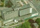 Pays-Bas > Noord-Brabant > Eindhoven- Hotel COCAGNE (vue Aérienne)   *PRIX FIXE - Eindhoven