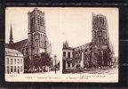 30056      Belgio,   Ypres,  Cathedrale  Saint-Martin,  NV - Ieper