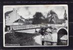 30060   Belgio,  Dixmude,   Pont  Du  Canal,   NV - Diksmuide