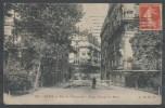 75 - PARIS 7 - Rue De L'Université - Angle Champs De Mars - GBRR 461 - Distretto: 07
