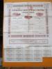 Action/Telemarken Copper Mining & Smelting Company Ltd/Titre Au Porteur/1906   ACT21 - Shareholdings