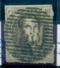 Belgique - No 10 Oblitéré P 38 (Enghien), 4 Marges, Très Propre, See Scan - 1858-1862 Medaillen (9/12)