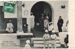 Puerta De La Aduana - Casablanca