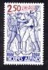 France 1988 - Yv N° 2543 ** - Troupes Alpines - France