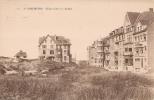 33 DUINBERGEN : Villas Dans Les Dunes - CPA Peu Courante - SAIA, Bruxelles - Belgique
