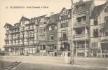 14 DUINBERGEN : Hotel Pauwels Et Digue - SAIA, Bruxelles - Belgique