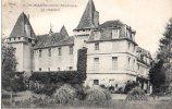 6 - Saint Jean De Cole ( Dordogne ) - Le Château - Altri Comuni
