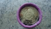 2 Euro  Estonie 2012  TYE - Estonie