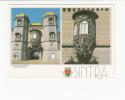 Portugal Cor 18542 - SINTRA - PALÁCIO NACIONAL DA PENA - ARCO DO TRITÃO - Lisboa