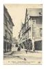 Cp, 22, Dinan, Vieilles Maisons Rue De L'Apport - Dinan