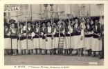 Braga  Congresso Folclorico    2 Scans - Braga