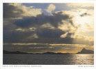 NORWAY - AK 117048 Nordland - Blick Zur Insel Hestmona - Norvegia