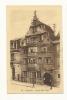 Cp, 68, Colmar, Maison Des Têtes - Colmar