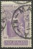 NZ 1920 6d Victory SG 457 U XE412 - Unclassified