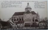 77 : Provins : Eglise St-Quiriace (ancienne Collégiale Bâtie Par Henri Le Libéral Vers 1160) - Provins