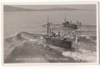 GROUPE DE SOUS-MARINS DE POCHE - Warships