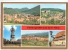 Germany, Feriengrusse Aus Dem Harz, Unused Postcard [10164] - Germany