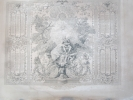 Grand Calendrier ( 45 X 61,5 Cm)/ Gravure Artistique/A. BUVELOT/ Paris/STERN Graveur/1902   CAL54 - Calendriers