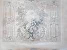 Grand Calendrier ( 45 X 61,5 Cm)/ Gravure Artistique/A. BUVELOT/ Paris/STERN Graveur/1902   CAL54 - Calendarios