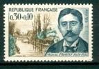 FRANCE, 1966, N° 1472** (Yvert Et Tellier) Marcel Proust - Unused Stamps