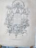 Grand Calendrier ( 45 X 61,5 Cm)/ Gravure Artistique/A. BUVELOT/ Paris/STERN Graveur/1904   CAL56 - Calendarios