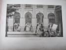 Grand Calendrier ( 45 X 61,5 Cm)/ Gravure Artistique/A. BUVELOT/ Paris/STERN Graveur/1907   CAL57 - Calendriers