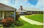 Bluffs Lodge,Doughton Park - Carolina Beach