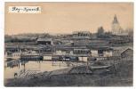 ICELAND    REYKJAVIK   1921       Old Postcard - Island