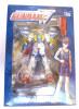 Mobile Suit GUNDAM WING - WING GUNDAM - Figurines