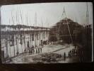 KABGAYI - 1924 Verzonden - Kerk In Opbouw - église En Construction  - Lot BA 5 - Ruanda-Urundi