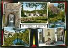 83746 CORRENS EN PROVENCE A CORRENS  VUES MULTIPLES - Frankrijk