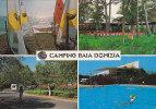 ITALY - AK 117186 Camping Baia Domizia - Baia Domizia (Caserta) - Caserta