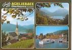 SCHLIERSEE   Grube Aus Oberbayern - Schliersee