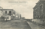 DJIBOUTI BOULEVARD BONHOURE - Djibouti